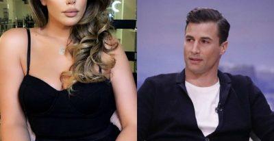 """""""Do kaloja një natë me Lorikun""""/ Cana është i martuar por aktorja shqiptare e paska fiksim (FOTO)"""