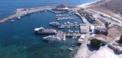 """""""NJË UDHËTIM SOLAR""""/ Në ishullin ku lindi Perëndesha e Dashurisë (VIDEO)"""