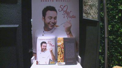 """""""50 SHIJET E PASTAVE""""/ Renato Mekolli promovon librin e ri (VIDEO)"""