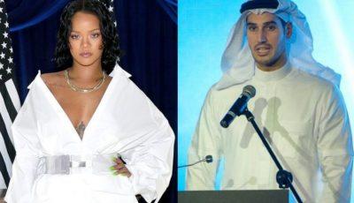 RIHANNA ËSHTË SINGLE SËRISH/ U nda nga miliarderi saudit sepse…