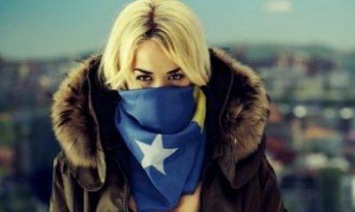 """""""NË SHTËPI FLASIM SHQIP""""/ Rita Ora: Krenare që jam nga…"""