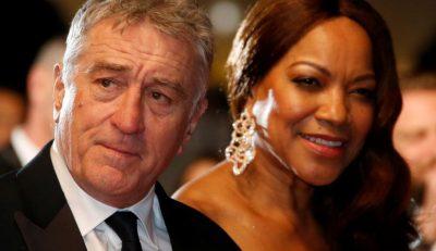 PAS 20 VITESH MARTESË/ Robert De Niro ndahet nga bashkëshortja