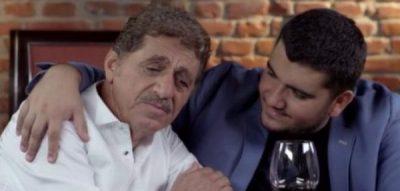 DIKUR AKTRONIN SË BASHKU/ Ja video nga skeçet e Sabri dhe Ermal Fejzullahut
