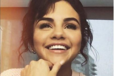 """""""JAM E FORTË""""/ Selena Gomez rikthehet në rrjetet sociale (VIDEO)"""