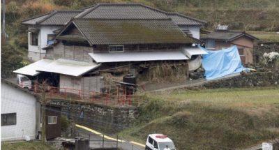 VRASJE MASIVE/ Gjenden gjashtë trupa të vdekur në një shtëpi