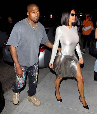 """""""S'KAM QENË KURRË NË NJË TË TILLË""""/ Kanye dhe Kim hipin në avionin më luksoz në botë (VIDEO)"""