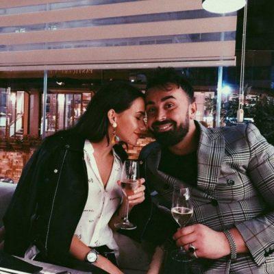 """""""KISHTE PIRË""""/ Fatma tregon si e zbuloi Alfio lidhjen e tyre padashje (FOTO)"""