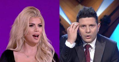 """Me Krenarin? Ermal Mamaqi kap """"MAT"""" Luana Vjollcën duke darkuar. Shihni çfarë i bën ajo: O idiot… (VIDEO)"""
