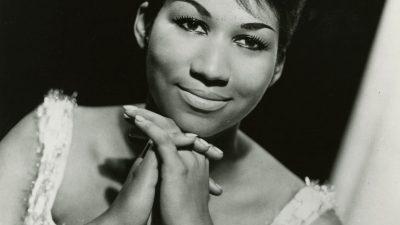 """Premiera e filmit """"Amazing Grace"""" për Aretha Franklin në Nju Jork/ Këngëtarja nuk lejoi të shfaqej për 46 vite"""