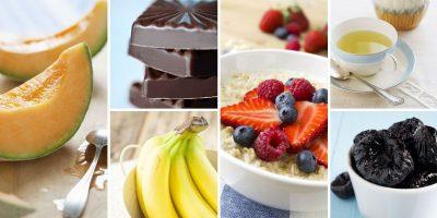 Këto 9 produkte ushqimore ju ndihmojnë të bëni një gjumë të qetë gjatë natës