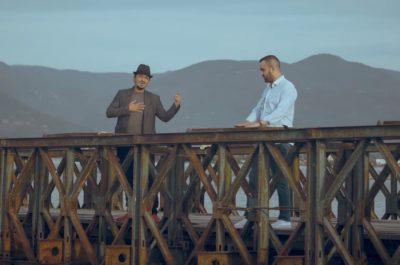 DY PROJEKTE BRENDA PAK DITËVE/ Hekuran Krasniqi publikon këngën e re (VIDEO)