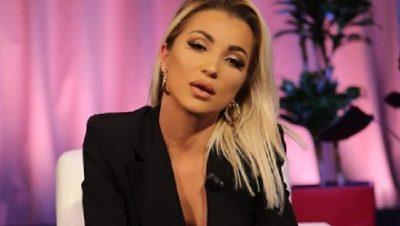 """""""DO E BËJ PRAPË SE NUK NDIHEM MIRË""""/ Roza Lati po përgatitet për një operacion plastik"""