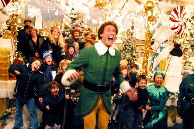 """""""NUK KISHTE REZERVIM""""/ Nëna e zemëruar pështyn në fytyrë elfin e Krishtlindjeve"""