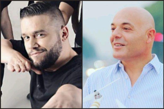 """""""PUSHO, U BO""""/ Flor Mumajesi sjell """"HITIN"""" e rradhës me Blendi Fevziun (VIDEO)"""