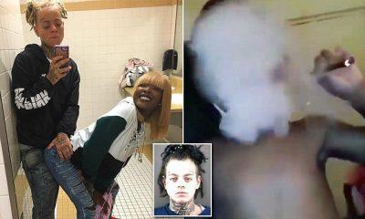 U DHANË MARIJUANË TË MITURVE/ Arrestohen dy vajzat pasi shpërndanë videon në rrjete sociale