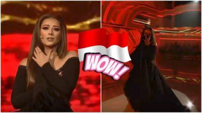 """SAPO E ZBULOI/ Ky është versioni indonezian i baladës """"Vuj"""" të Ronela Hajatit"""