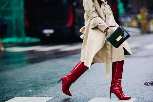 GJENI STILIN TUAJ NË KËTO TRENDE/ Si t'i kombinoni çizmet këtë dimër