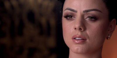 NGECI KUR FOLI PËR VENDIN/ Kjo video e Miss Kosovës po bën xhiron e rrjetit