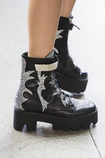 DO TË HABITENI/ Këpucët e 2019-ës nuk janë aspak të zakonshme
