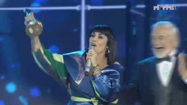 SHPALLET KËNGA FITUESE E FESTIVALIT TË 57 NË RTSH/ Ja kush do na PËRFAQËSOJË në Eurovision (VIDEO)