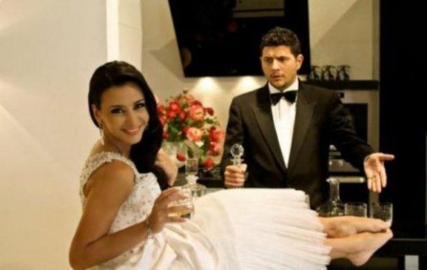 """""""SA TURP MË VJEN""""/ Ami tregon momentin kur Ermali qau në dasmë"""