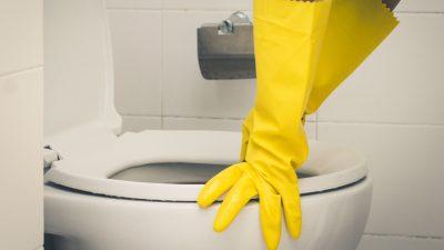 KUJDES! Këto janë 6 gjërat që duhet të ndalojmë së hedhuri në tualet