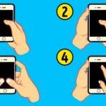 SIPAS STATISTIKAVE/ Mënyra si përdorni telefonin tregon shumë për personalitetin tuaj