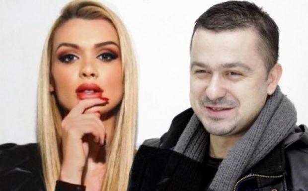 """JO VETËM QË JANË BASHKË/ Eni Koçi dhe Genc Prelvukaj  i paskan bërë """"gjërat"""" edhe familjare (FOTO)"""