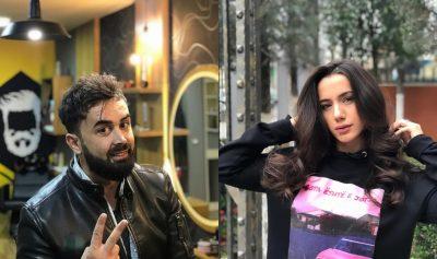 DASMË NË HORIZONT? Pas fotos në sallonin e nusërisë, Fatma dhe Alfio flasin për planet për martesë