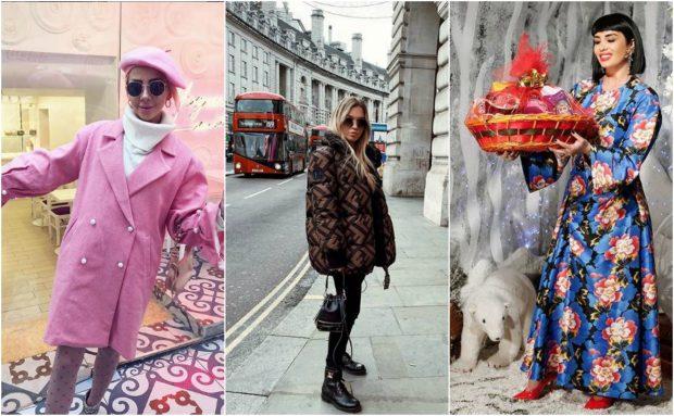 """NGA ROZA TEK LULET/ Shihni veshjet më """"Cool"""" të blogereve për këtë javë (FOTO)"""