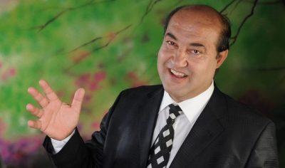 """""""BILBILI I SHKODRËS""""/ Bujar Qamili: Kur nuk kam koncert, këndoj nëpër shtëpi"""