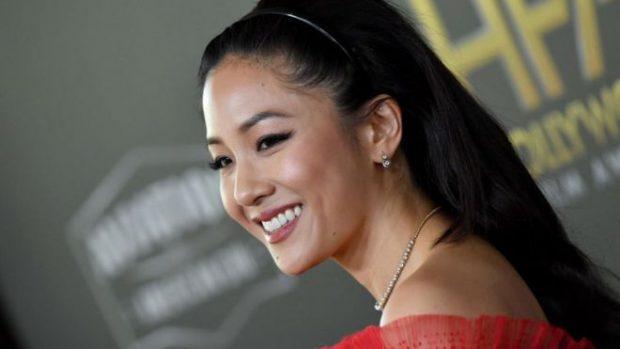 """PREJ DEKADASH/ Kjo është aktorja e parë aziatike e nominuar në """"Golden Globes"""""""