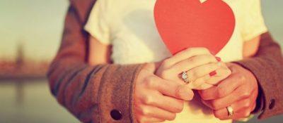 """""""PIKA E LUMTURISË""""/ Ja çfarë duhet t'i mësoni të dashurit tuaj"""
