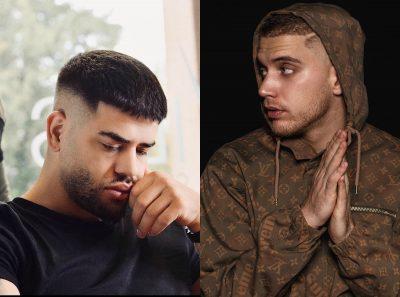 """""""DUHET TË KESH NGA KËTO""""/ Noizy i kthen përgjigje Seven Saraçit pasi reperi i nxorri të palarat në Instagram (FOTO+VIDEO)"""