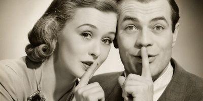 NËSE DYSHON SE TË GËNJEN/ Këto 6 shenja tregojnë se duhet të bëni kujdes
