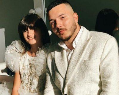 """""""KËNGA MAGJIKE 2018″/ Ardit Çuni dhe Daniela Toçi fitojn çmimin e """"Radio televizionit të 21"""" (FOTO)"""