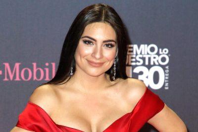 """NUKE DINIM/ Aktorja e njohur  e """"dashuruar"""" pas serialeve turke (FOTO)"""