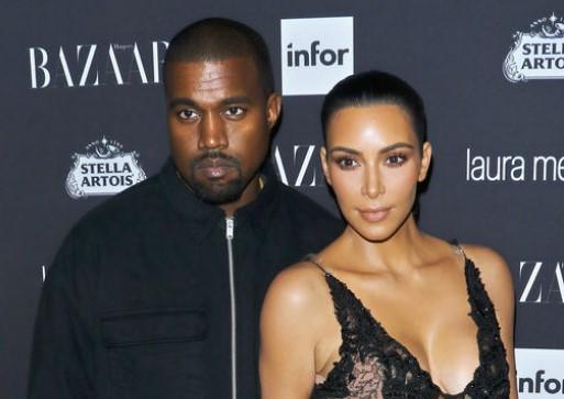 KANYE WEST KALON ÇDO PRITSHMËRI/ Surprizon Kim Kardashian me dhuratën 14 milionë dollarëshe (FOTO)