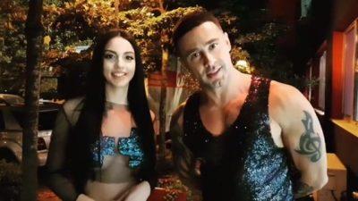 """""""ROBERTI MUND TË SIHTE I DASHURI IM""""/ Lei Kraja bën deklaratën befausese (VIDEO)"""