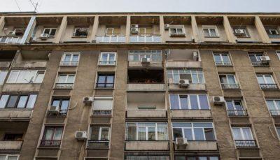 """REKORDI BOTËROR/ Rumunët nuk i """"njohin"""" banesat me qira"""