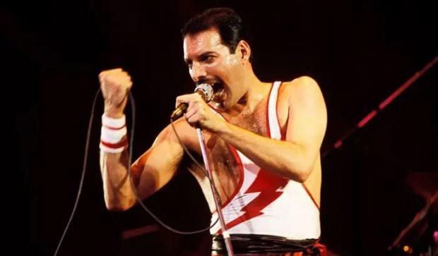 SHKENCA E PROVON/ Freddie Mercury, këngëtari më i mirë i të gjitha kohërave