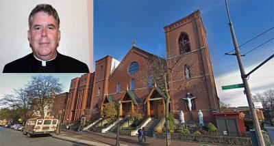 E TMERRSHME/ Prifti vetëvritet brenda kishës, lë letrën me 16 faqe shënime