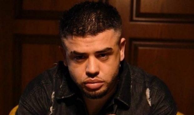 """""""KOHA E BOKSIT""""/ Noizy publikon foton e rrallë me trupin muskuloz dhe ne nuk po e njohim dot"""