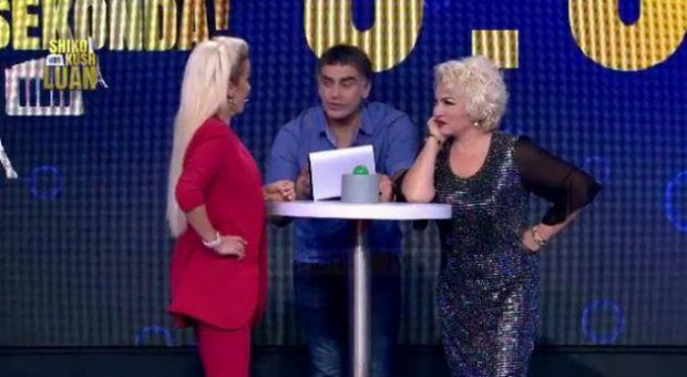 """""""O TA NDAJA NGA AI O VDISJA""""/ Rita Lati zbulon vendimin më të vështirë që mori për Rozën (FOTO)"""