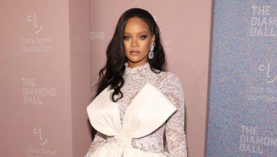 LUTJET MORËN FUND/ Rihanna paralajmëron rikthimin në muzikë dhe është më shpejt seç mendonim (FOTO)