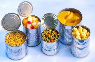 NGA MISHI TEK VAJRAT/ Ushqimet më të zakonshme që shkaktojnë kancer