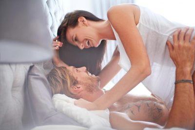 NGA SHERRI TEK ULËRIMAT/ 6 eksperiencat seksuale që çdo çift duhet të përjetojë të paktën një herë në jetë