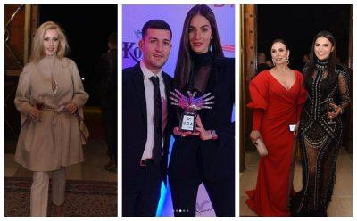 EVENTI QË MBLODHI VIP-AT/ Personazhet që morën pjesë dhe veshjet: Nga Emina… (FOTO)