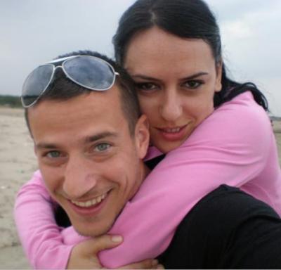 """""""DASHURIA IME…""""/ Gerta Heta dedikim bashkëshortit në përvjetorin e 9 të lidhjes (FOTO)"""