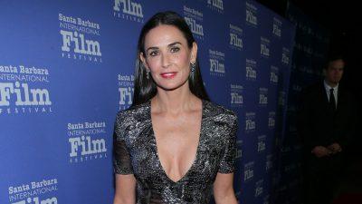 U PËRFOL PËR MARRËDHËNIEN E SAJ LESBIKE/ Aktorja e njohur kapet mat me të dashurën serbe (FOTO)